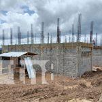 Foto: 50% de avance en nuevo Centro Tecnológico Agropecuario de Asturias / TN8