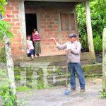 Familia de escasos recursos en Jalapa solicita ayuda