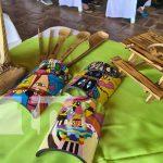 2do Congreso Nacional de Bambú en el Parque de Ferias