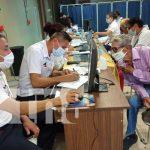 Exitosa la vacunación contra el COVID-19 en Juigalpa