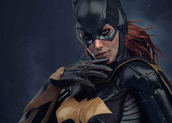Ya tenemos el nombre de la nueva Batgirl para la película de HBO Max / FOTO / Wallpers