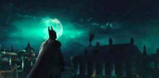 Arkham será la serie spin off de la película The Batman / FOTO / Hobby Consolas