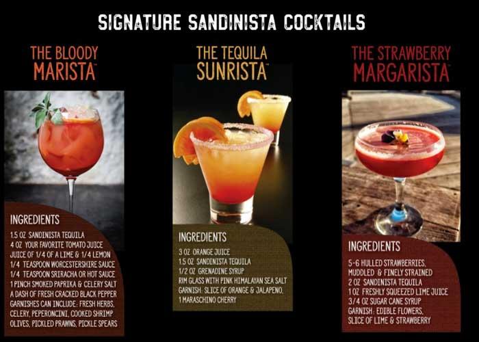 Conocé la historia peculiar del Tequila Sandinista