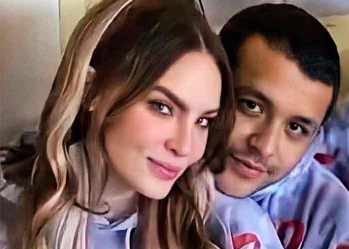 Esto es lo que verdaderamente tramaban Belinda y Christian Nodal   TN8.tv Nicaragua