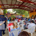 Nueva estación de bomberos para La Concepción, Masaya
