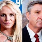 ¡Ya es libre! Padre de Britney Spears acepta dejar la tutela de su hija