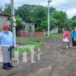 Foto: Inician proyectos calles para el pueblo en Tipitapa / TN8