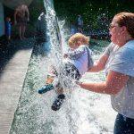 Nueva ola de calor azota noroeste de Estados Unidos