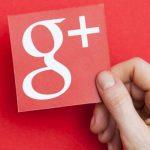 """Foto: Google+ paga a afectados por hackeo una suma """"increible"""" / Referencia"""