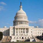 Policía del Capitolio de EE.UU desaloja edificio por amenaza de bomba