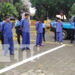 Policía captura a 75 delincuentes en Managua