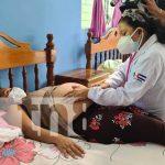 Atención de calidad en casas maternas de Nicaragua