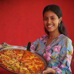 Foto: Pizza Mike's, una historia de éxito familiar / NE
