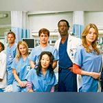 verdaderos fanáticos: Ofrecen dinero por ver las temporadas Grey's Anatomy