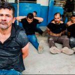 Mercenarios colombianos admiten que asesinaron al presidente de Haití