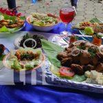 Novedoso plato caribeño gana concurso gastronómico