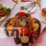 Concurso de agregar valor a productos de pesca en Nandaime