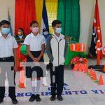Autoridades impulsan Liga del Conocimiento Vial en Madriz