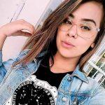 Joven costarricense Allison Bonilla