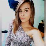 Joven Allison Bonilla asesinada en Cartago, Costa Rica