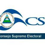 Consejo Supremo Electoral amplía Calendario Electoral 2021