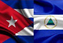Foto: Cuba condena las sanciones de Unión Europea contra Nicaragua / Referencia
