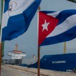 Solidaridad de Nicaragua a Cuba