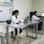 Congreso del Cuerpo Médico Militar del Ejército de Nicaragua