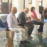 Conferencia de prensa del INC sobre actividades en honor a Dante Alighieri