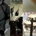 Delincuentes asaltan una ciudad en Brasil: se reportan tres fallecidos