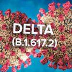La variante Delta de Covid-19 es una de las más letales en el mundo