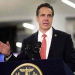 Mujer presenta denuncia penal contra Cuomo, el gobernador de NY