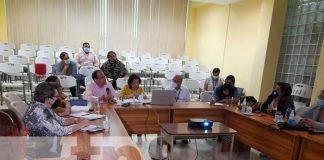 Discusión en Asamblea Nacional sobre digesto jurídico en educación
