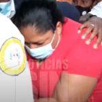 Mujer quema viva a su hija y se roba a su nieta en R.Dominicana