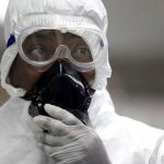 Detectan primer caso de ébola en Costa de Marfil