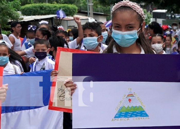 Inician Desfiles de Fiestas Patrias 2021 en la capital