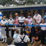 Se fortalece la educación pública en Río San Juan