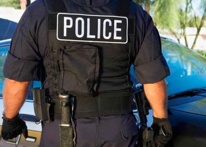 Al borde de la muerte un Policía de EE.UU. por potente droga
