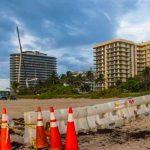 """¡Otro! edificio en Miami es evacuado por """"inseguro"""""""