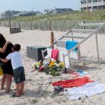 Un rayo mata a un salvavidas e hiere a otras 7 personas en EE.UU.