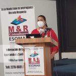 Presentación de Encuesta M&R sobre preferencias políticas