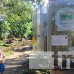 """Proyecto de electrificación rural llega a comunidad """"El Paraíso"""", en Madriz"""
