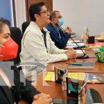 Escuelas normales de Nicaragua participan en primer foro virtual