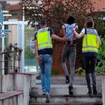 Arrestan a tres jóvenes por secuestro y violación una mujer en España