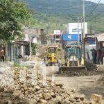 Foto: Proyecto de adoquinado beneficiará a familias de Estelí / TN8