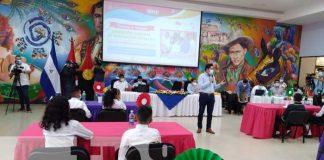 Foro educativo sobre el mejor estudiante de primaria en Nicaragua