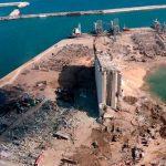 Beirut conmemora primer aniversario de explosión del puerto