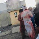 Atentados en el aeropuerto de Kabul dejan 40 muertos y 110 heridos