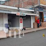 Muere segunda víctima en Matagalpa