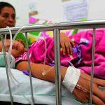 Honduras registra los primeros dos muertos por dengue grave en 2021